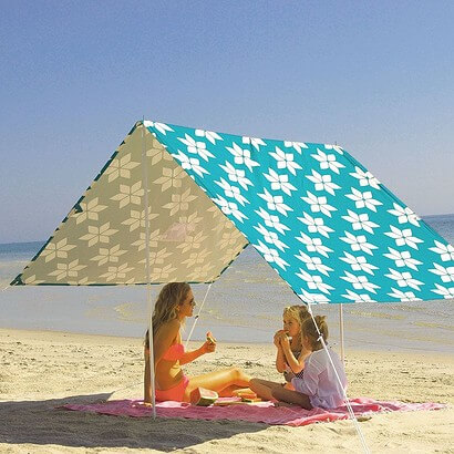 SOMBRILLA MOANA BEACH SHADE - AFTERNOON DELIGHT